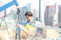 High Rise Commercial & Residential Window Cleaning NYC