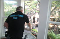 Window Cleaning NYC, Residential Window Cleaning.